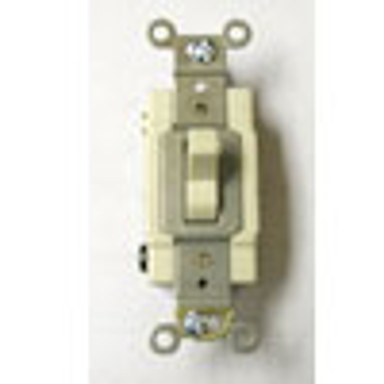 Cooper CSB320V Ivory 20A 3Way Commercial Switch Sold in Box of 5 - New