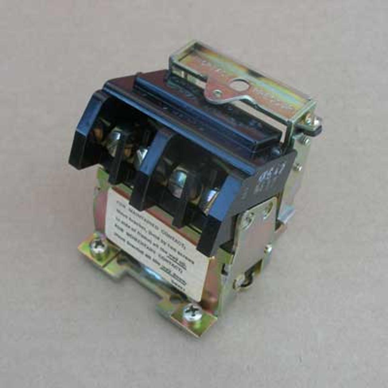 Furnas L191 Pressure Switch Mechanism