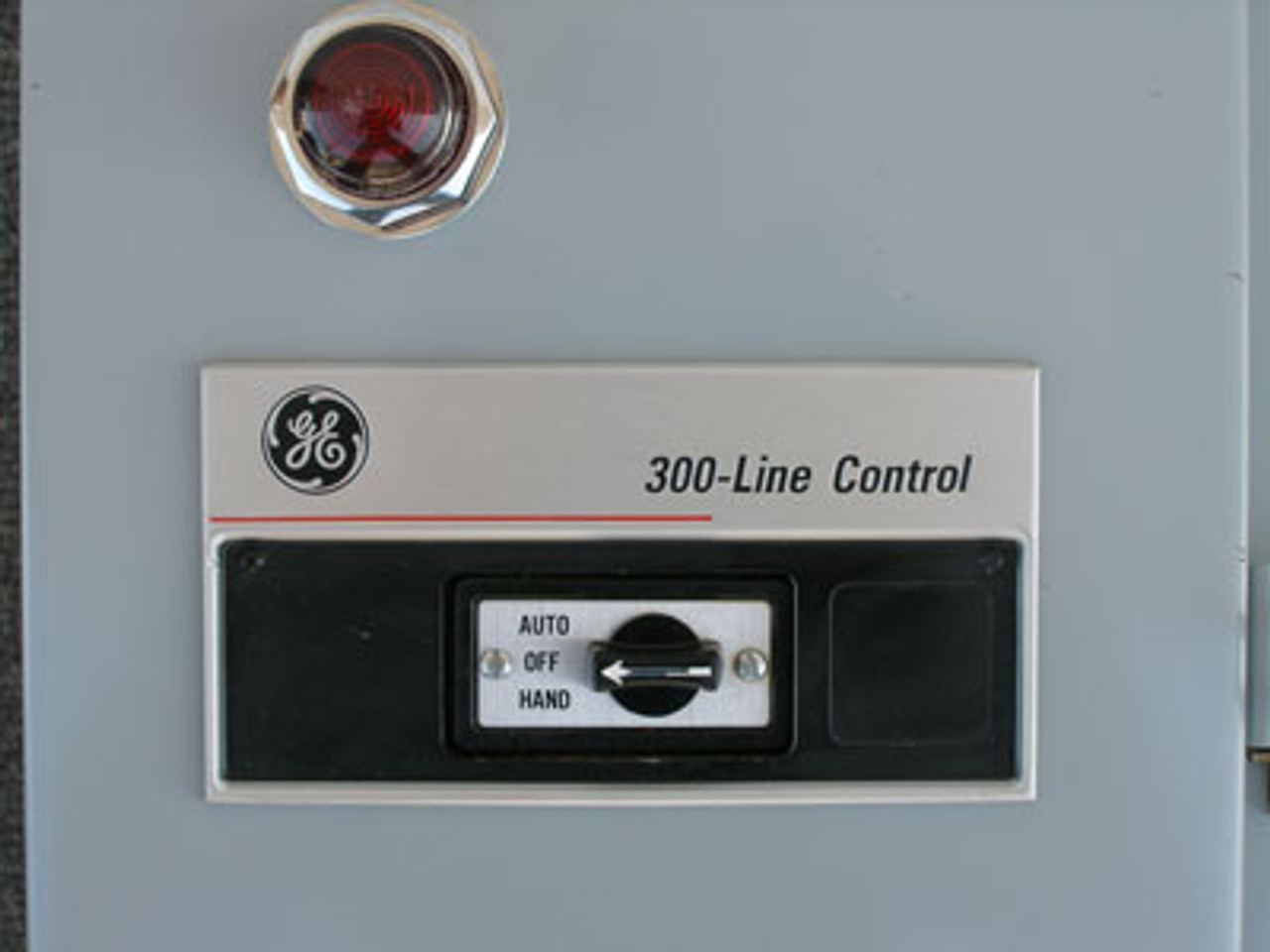 GE 308C1041DAD5DJ Size 1 Starter 30A 600V Fusible Disconnect N1 - Used