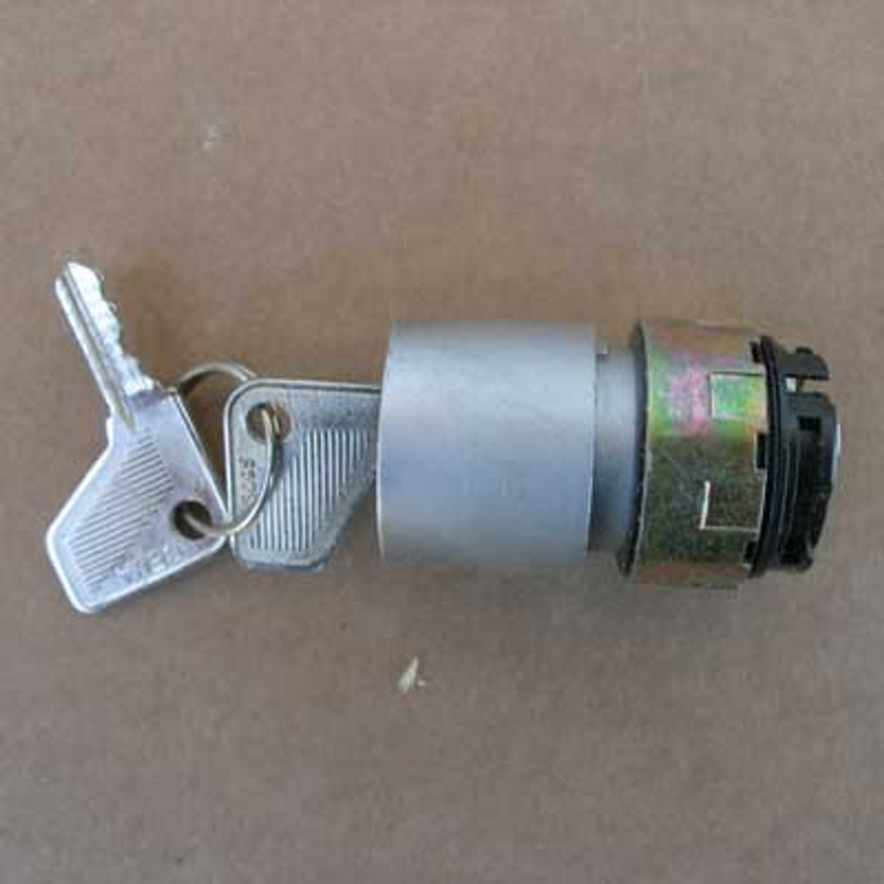 General Electric 080SCHSC03 2 Position Key Select Switch