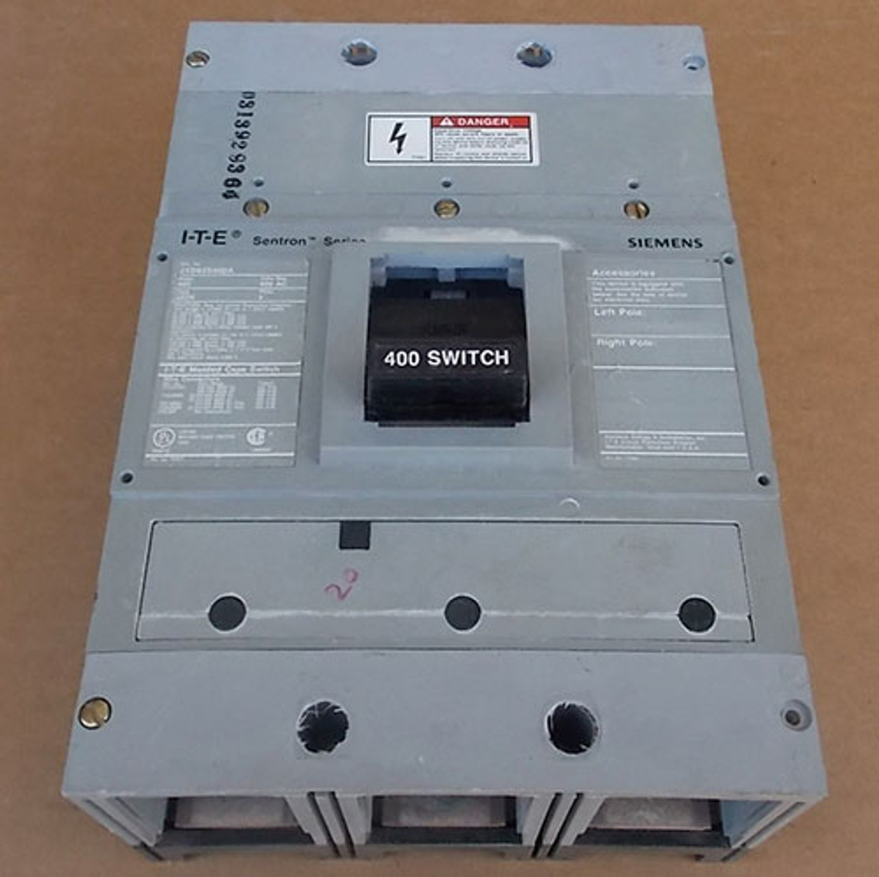 Used AC Adapter Tester 2861180 Free Shipping
