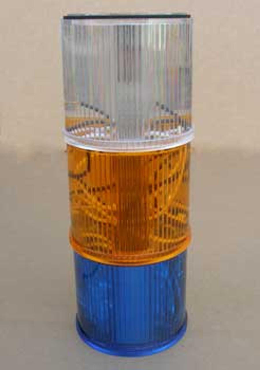 Joslyn Clark STAK-LITE Lens Assembly Kit KSLL09 - New