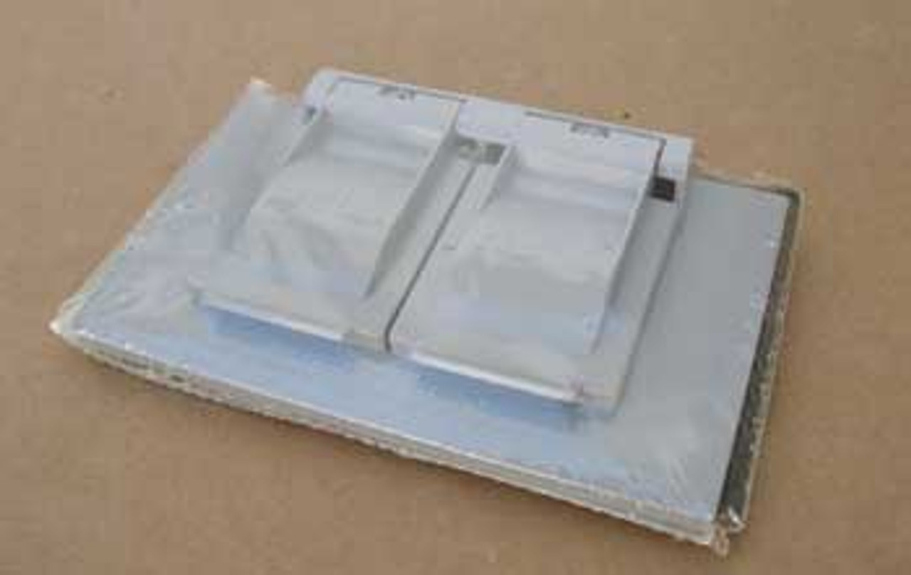 Raco 5215-0 Weatherproof device mounted cover wallplates (Lot of 24)