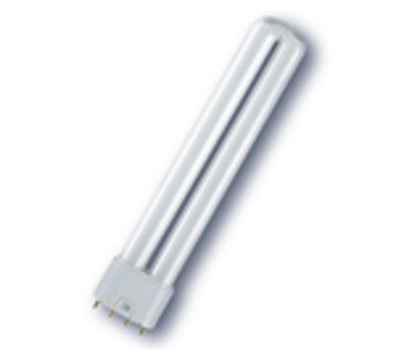 Dulux L 2G 11 Base 40 W Fluorescent Bulbs (Lot of 6)