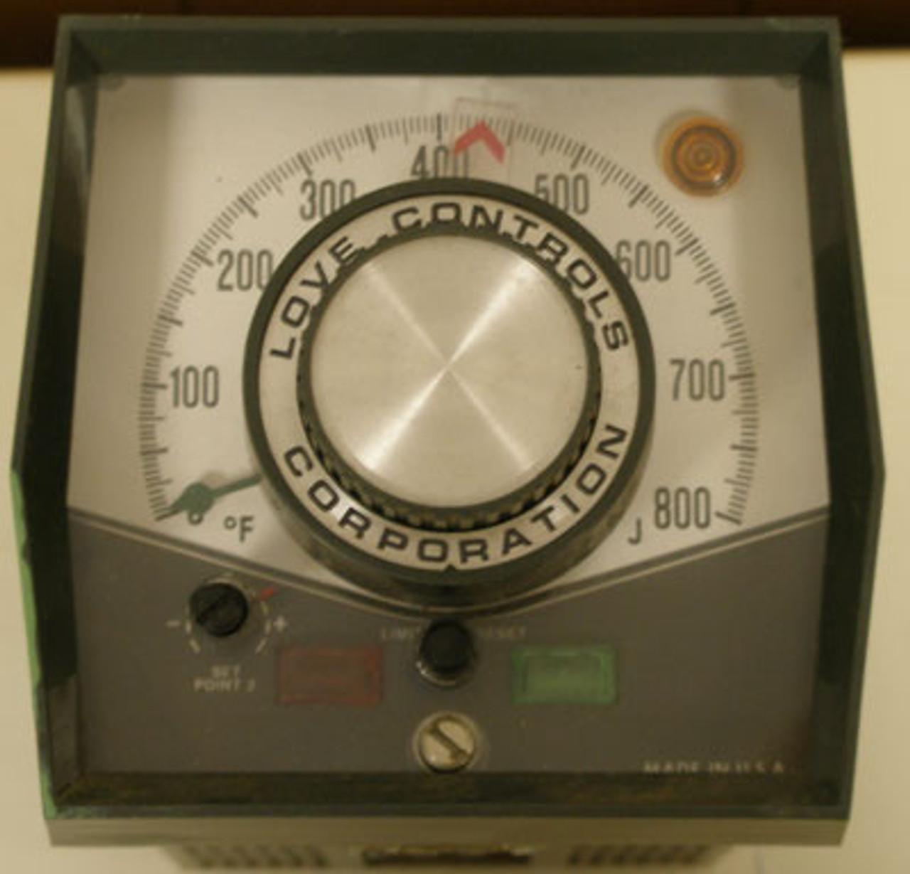 Love Corporation Temperature Control - Used