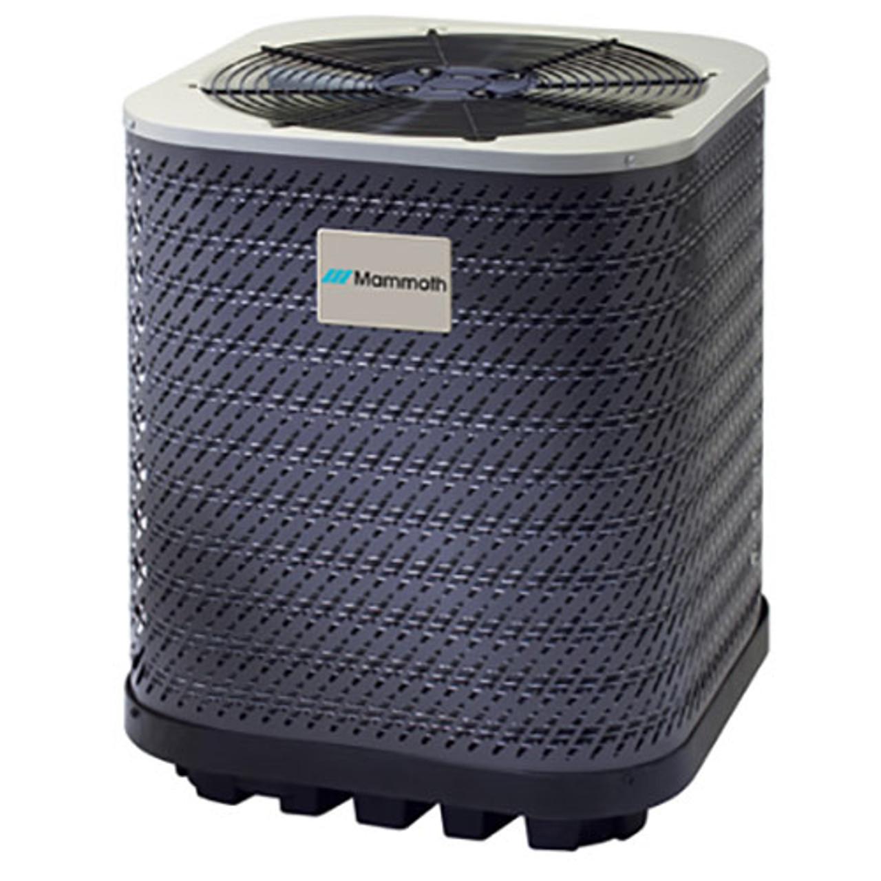 Mammoth JS4BD-036CA 3 Ton Air Conditioner 13 SEER 3PH R410A 36000 BTU - New