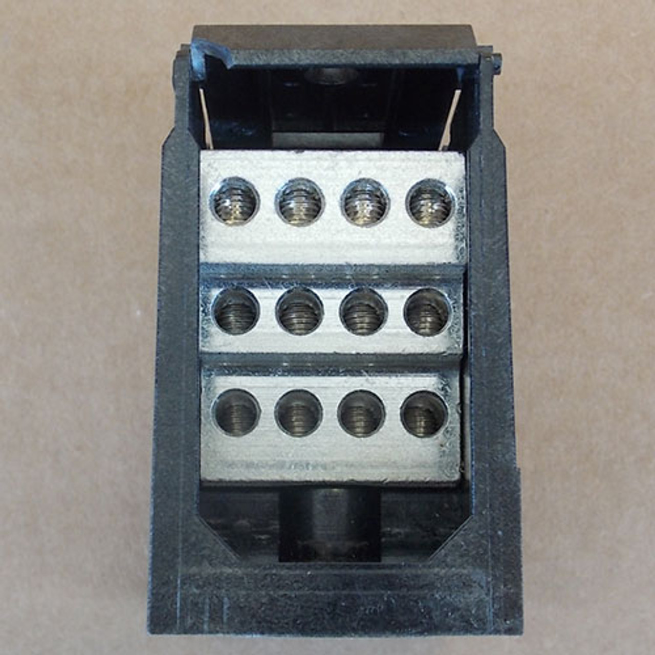 Marathon 1331273CH 1 Pole 510 Amp 600V Power Distribution Block - New