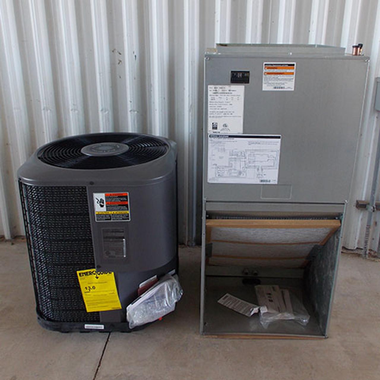 Nordyne MSA4BD030KB 2.5T 13 SEER Air Conditioner 30000 BTU w/ Air Handler New