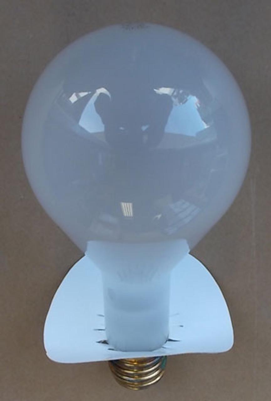Philips PS35 Inside Frost Light Bulb 300Watt 120V Mogul Base (Lot of 2)