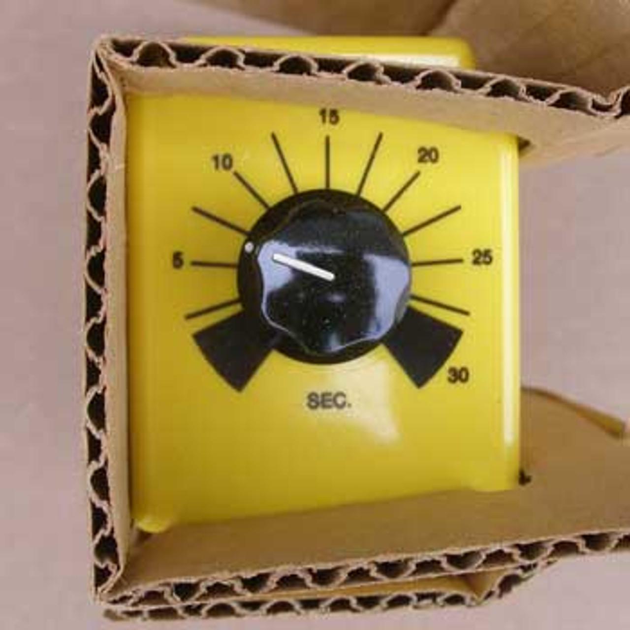 Potter & Brumfield CDB-38-70006 240V Time Delay Relay - New