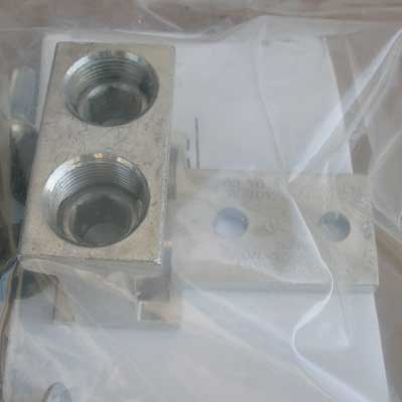 Siemens 2NLK1 200% Neutral Lug Kit - New