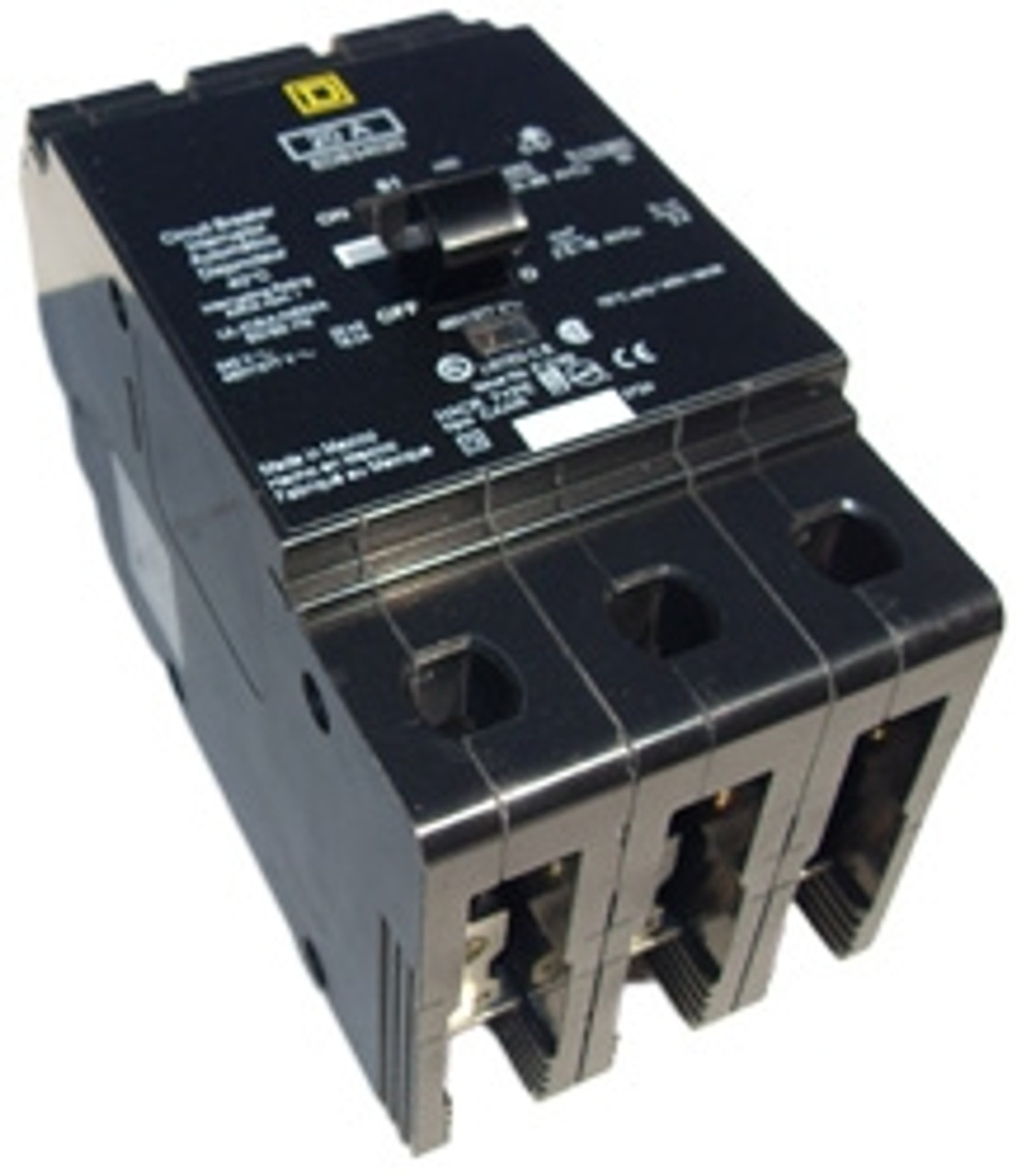 EHB24030  Square D 480vac breaker