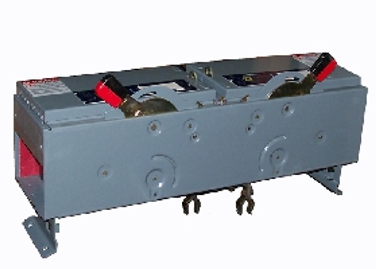Square D QMB361TW 3 Pole 30 Amps 600VAC Twin E1 Panelboard Switch - NPO