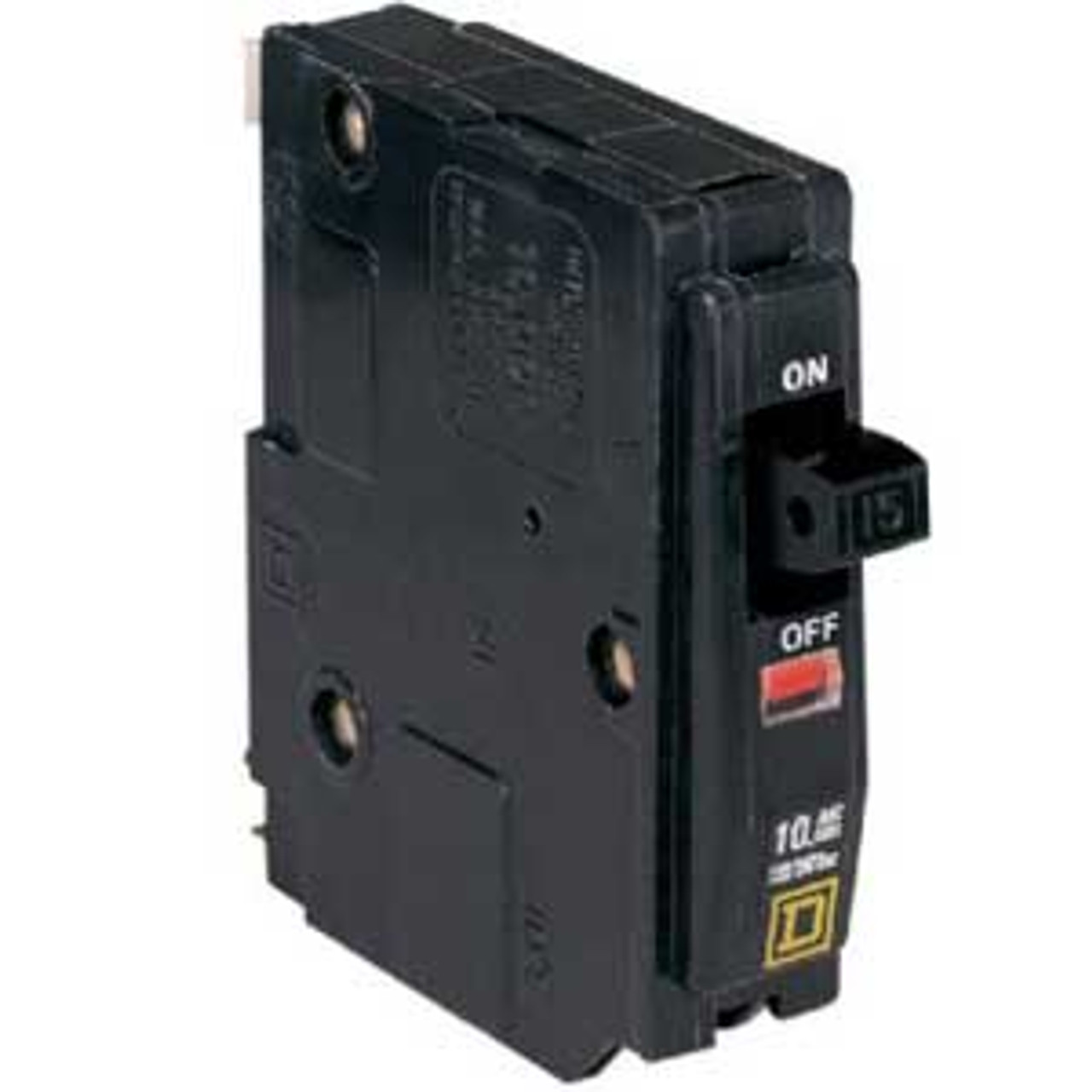 Square D QO120PL5393 1 Pole 20 Amp 120/240VAC Circuit Breaker - New
