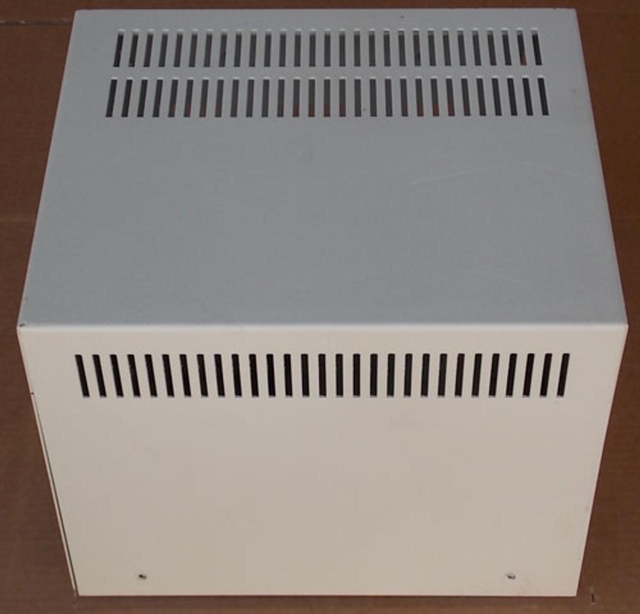 TCI KLR110BCB Sine Guard 3PH 110A 600V Line Reactor - Used