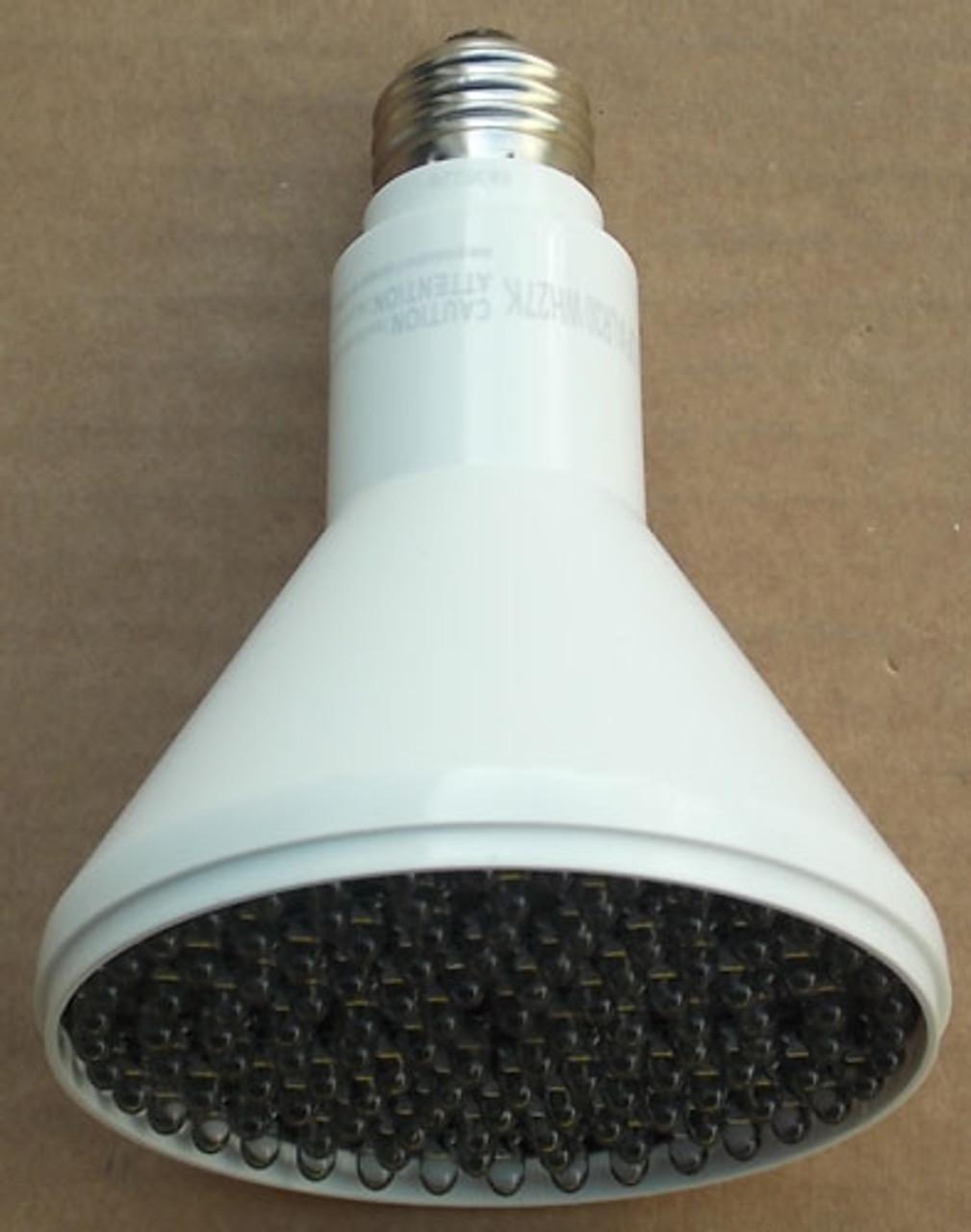 TCP LR30WH27K 6 Watt 120 Volt LED Self Ballasted Lamp White - New