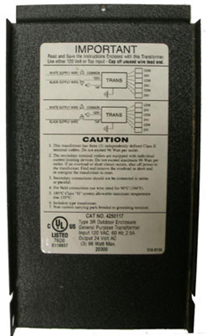 Tivoli 4250117 96W 3R Outdoor Enclosure Transformer - New