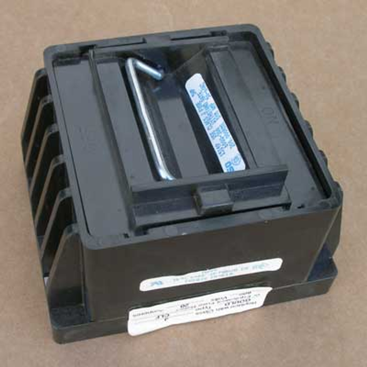 USD 15149 Dead Front Fused Switch 30 Amp 2 Pole 600V - Used