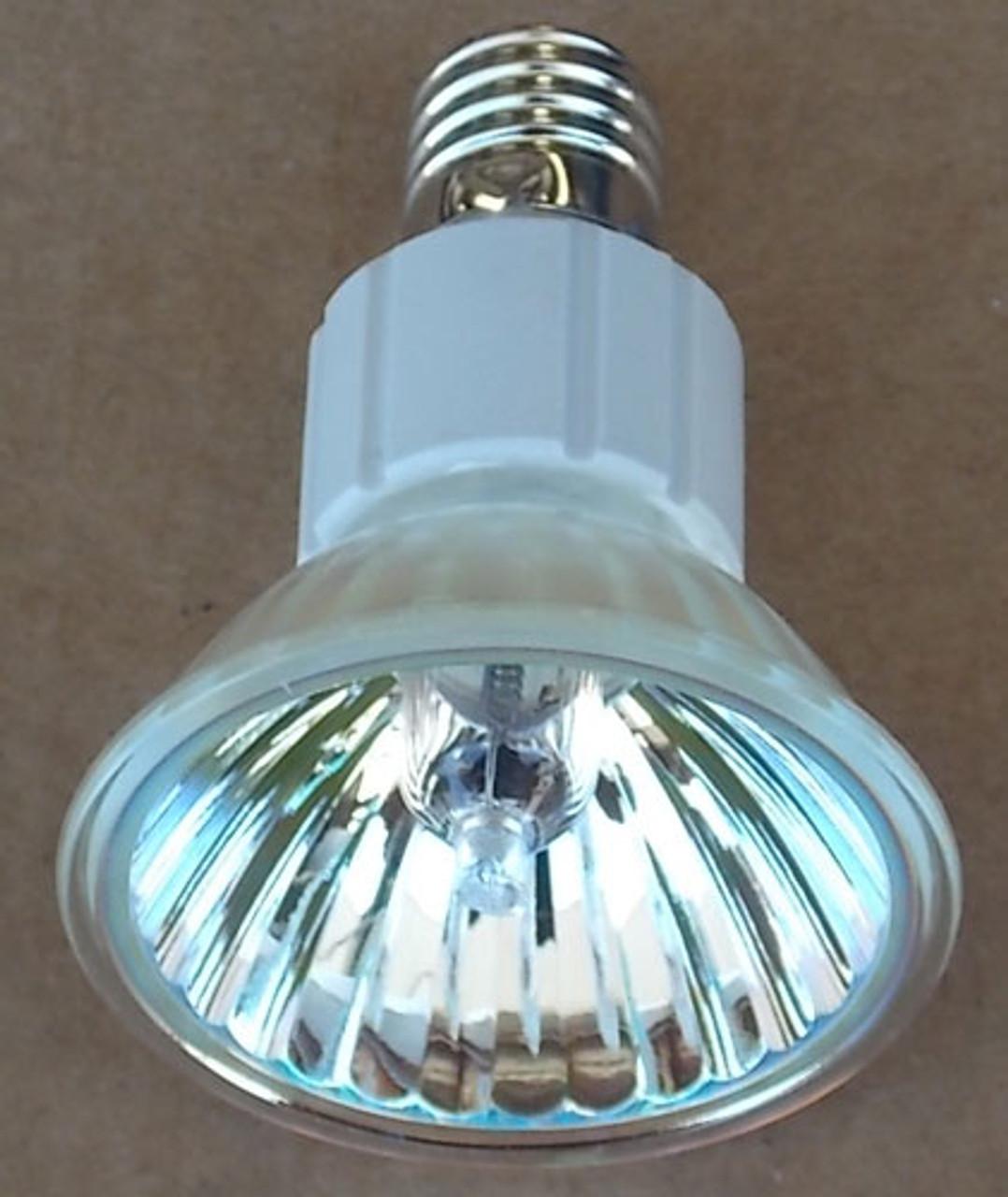 Ushio #1001016 100W 120V MR16 E17 Halogen JDR Series Halogen Lamp - New