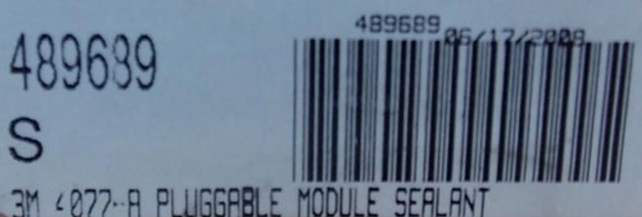 3M 4077-A MS² Pluggable Module Sealant Box - Lot of 120, New
