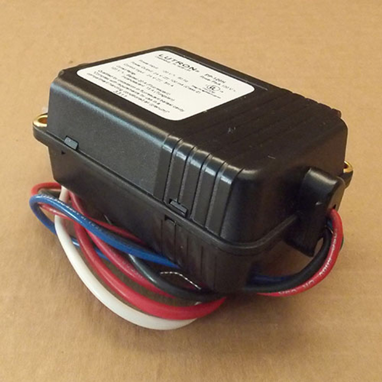 Lutron PP-120H Power Pack 120VAC 24VDC Occupancy Sensor Power Supply - New