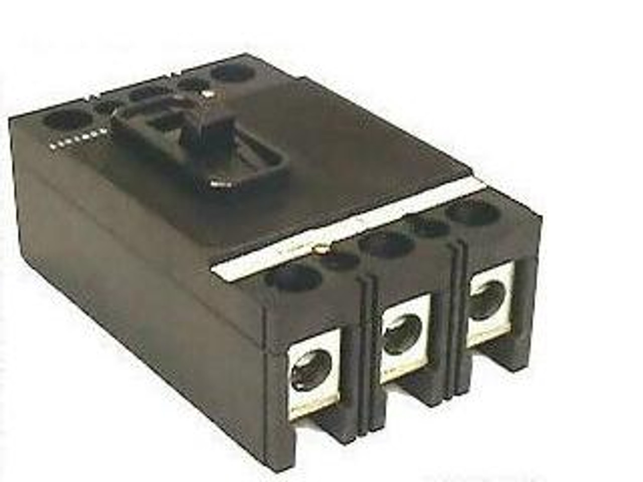 Siemens QJ22B125 2 Pole 125 Amps 240VAC MC Circuit Breaker - Used