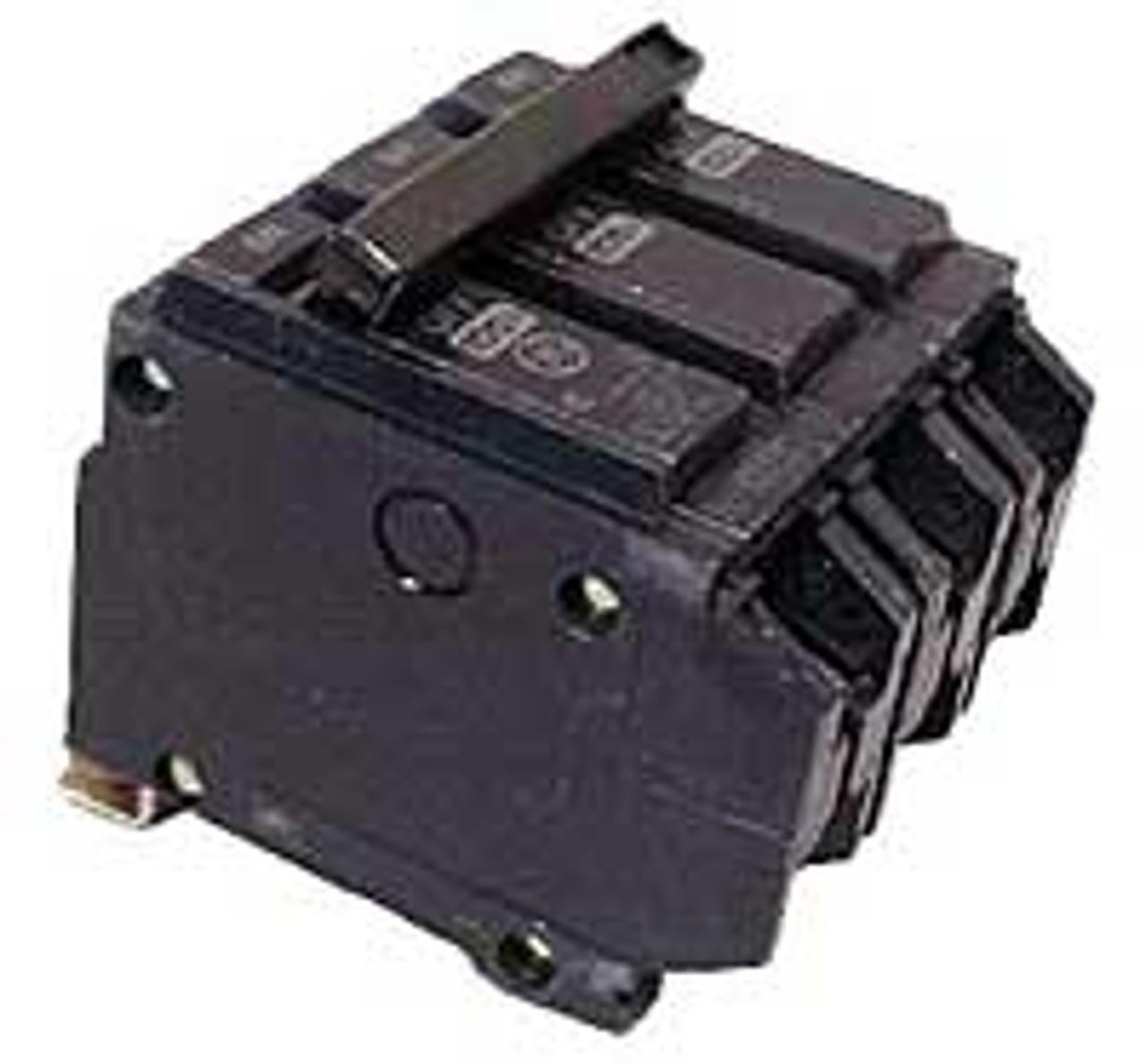 General Electric THQB32030ST1 3P 30A 240V Shunt Circuit Breaker - New
