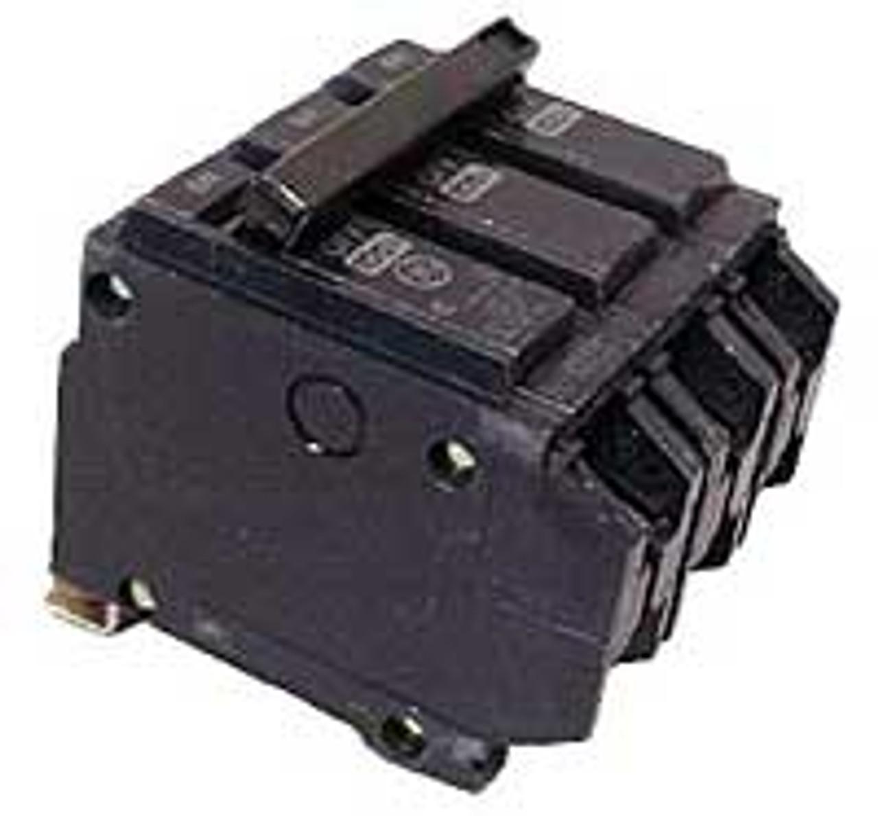 General Electric THQB32020ST1 3P 20A 240V Shunt Circuit Breaker - New
