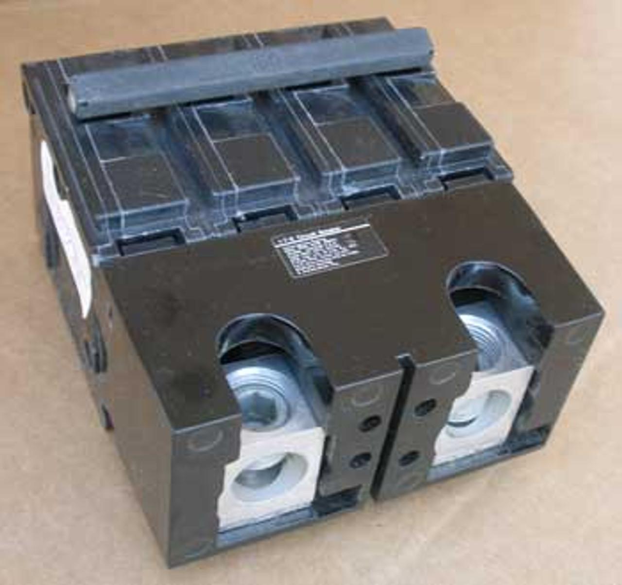 Murray MPP2150 2 Pole 150 Amp 240VAC Circuit Breaker - Used