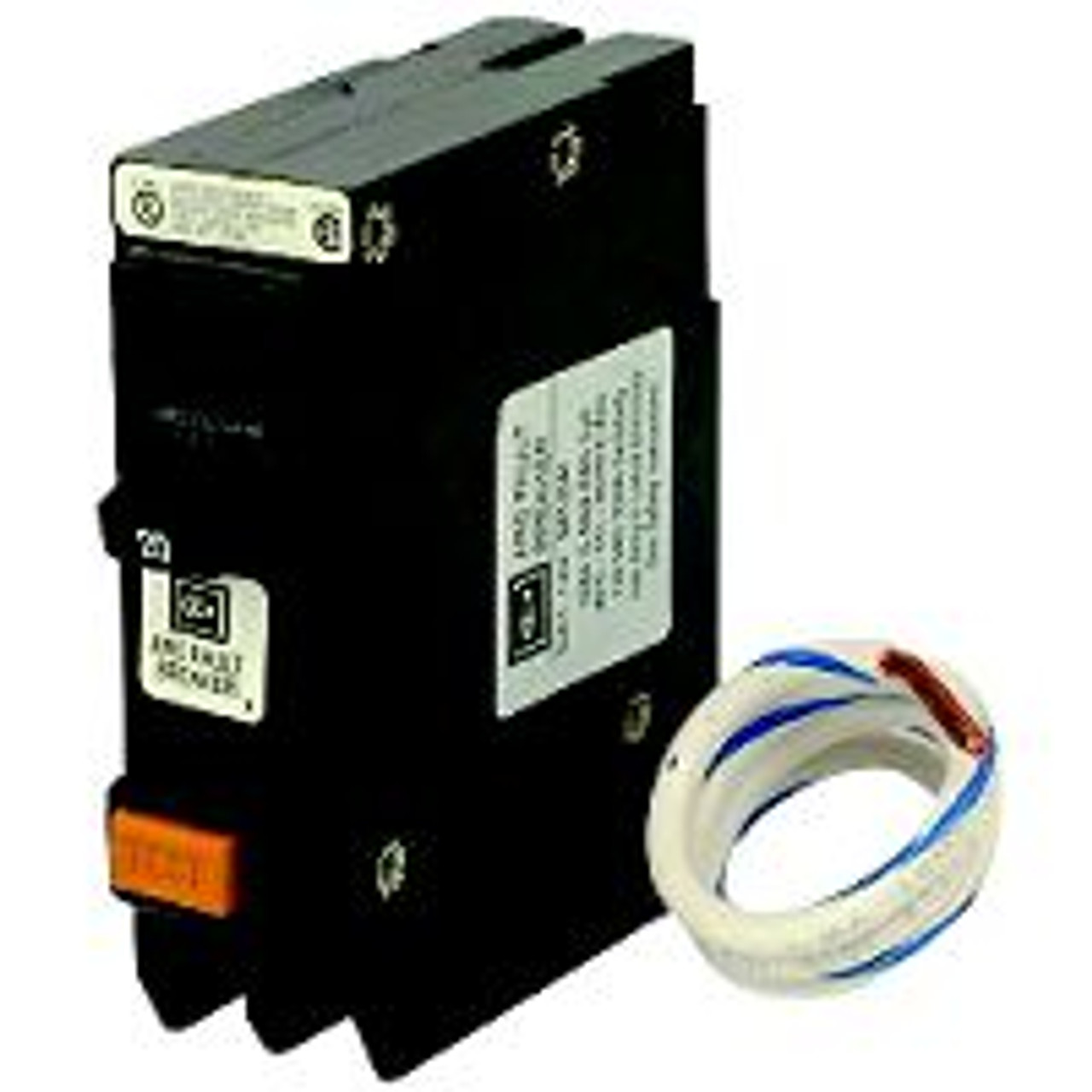 Cutler Hammer BRN120AF 1 Pole 20 Amp 120/240V Arc Fault Combo Circuit Breaker - New