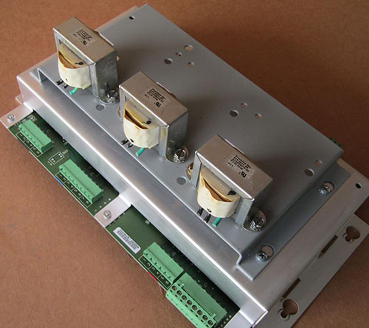 Ingersol Rand Trane X1365045322 Starter Module Rev AG - Used