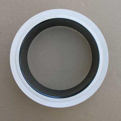 "ALZAK SP12727-01A-XC169 6"" Recessed Light Trim - New"