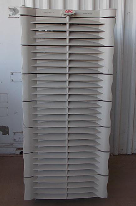 APC Symmetra SYMSTRF UPS System Output: 80A 16kVA 120/208/240V Single Phase - Used