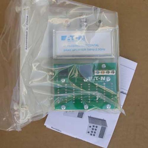 Eaton ESWD80800P 1X8 Video, 4X8 Telephone Module