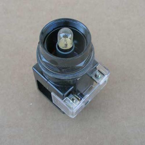 Furnas 52PX4GN 120V Pilot Light Transformer Type