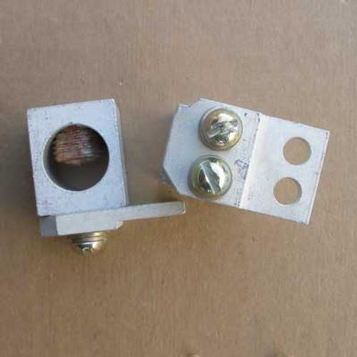 GE THLK150 2 Pole 150 Amp 120/240VAC Master Main Lug Kit