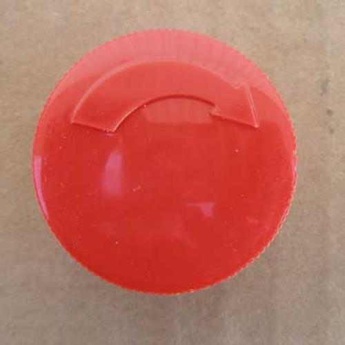 General Electric CR104PXM04R Mushroom Head Cap With Arrow