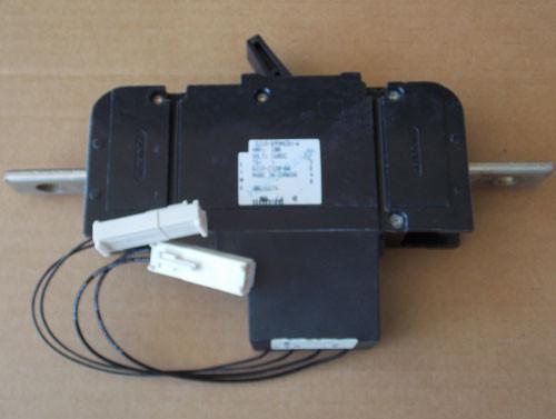 Heinemann GJ1P-B99MEDU-W 200 Amp 160VDC Circuit Breaker - New