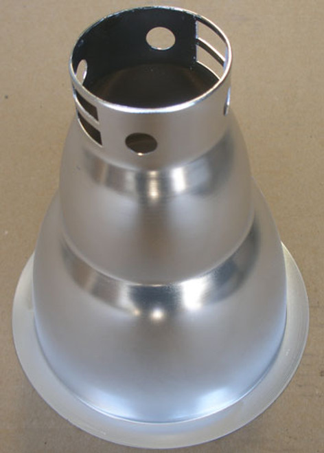 "Lightolier 8021CCLW 6"" Open Recessed Calculite CFL Downlight - New"