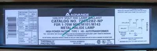 Lightolier C770MHOU Magnetic Calculite HID Downlight 70W 120/277V - New