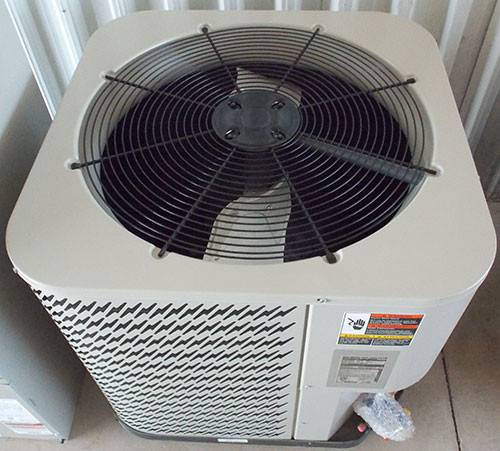 Nordyne JS4BD-048CA 4T 13 SEER Air Conditioner 48000 BTU w/ Air Handler - New