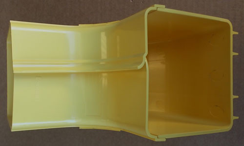 "NEW 2Pc Dottie #822 Rubber Splicing Tape 3//4/"" x 0.3/"" x 22/'"