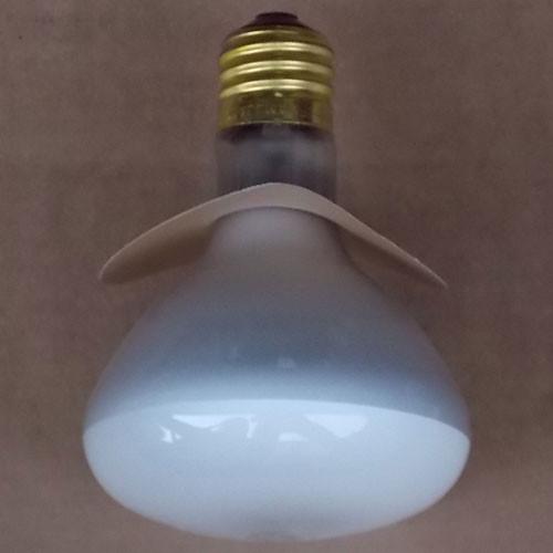 Lot of 3 New Philips ER30 50W 120V-130V Medium Base Reflector Flood Lamp