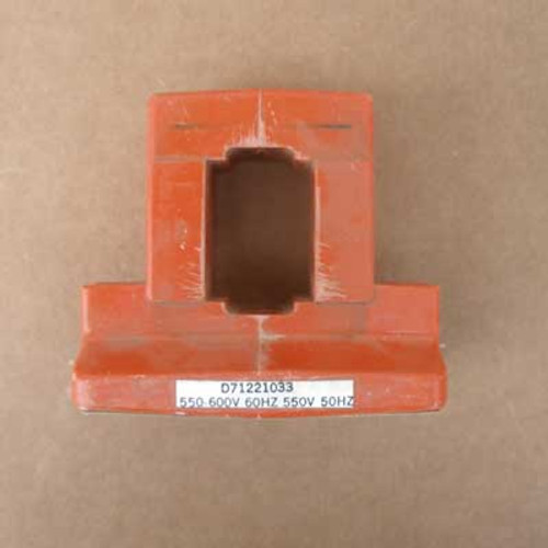 Siemens Furnas D71221033 Magnetic Coil 600V 60HZ - Used