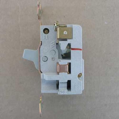 Siemens SMFF01 277 VAC 1 Pole Manual Starter Toggle Switch - New