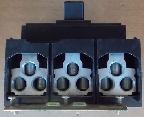 Square D MGA36600 3 Pole 600 Amp 600 VAC Circuit Breaker - NPO