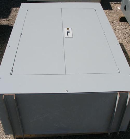 Square D QMB 400A 3Ph 4W 480Y/277V QM38606TSP - Used