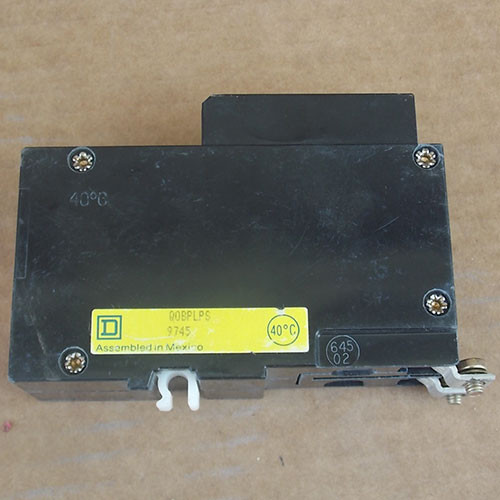Square D QOBPLPS Power Supply - Powerlink  Bolt On Circuit Breaker - New