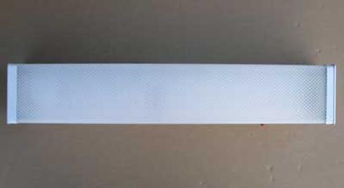 Texas Fluorescents 555-217MVEM14 Series 2  Under Cabinet Fixture - New