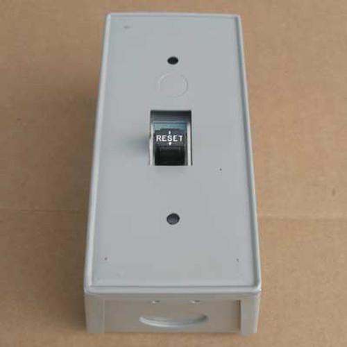 Westinghouse MST01SN Toggle Manual Starter 1 Pole Nema 1 - New